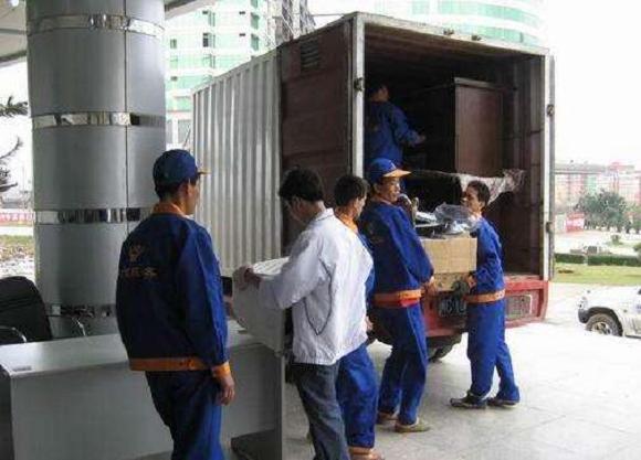 滨海新区搬家公司 天津合力搬家有限公司