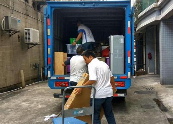 天津开发区搬家公司收费标准-塘沽搬家-滨海开发区搬家案例